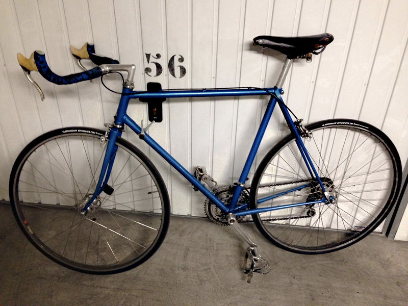 Vélo Haral années 1970 764198ve769lo