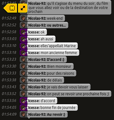 Nicolas-92 : Rapports d'actions RP [C.H.U] 764260Icesse3