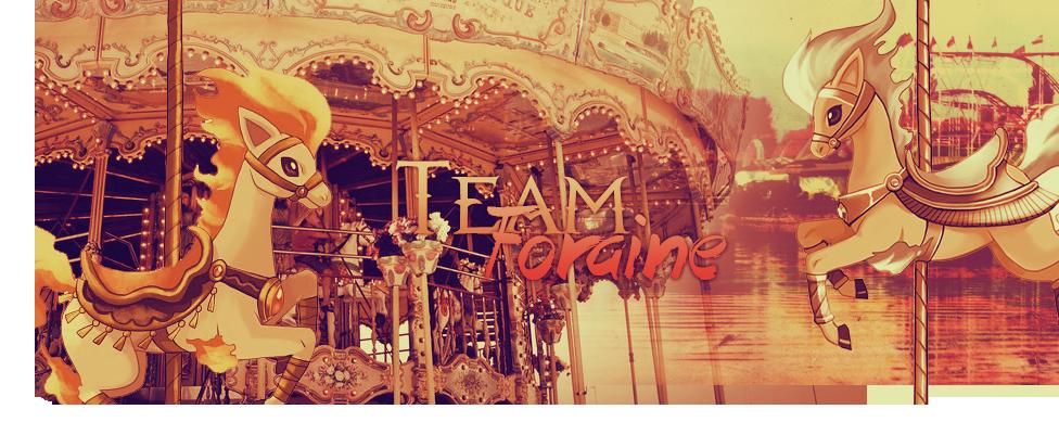 Team Foraine