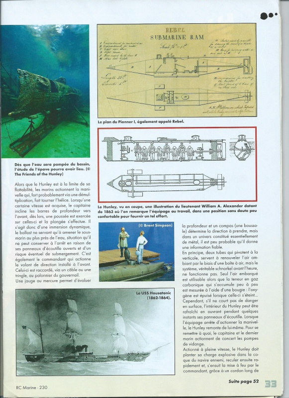 Derniers achats - Page 35 764325RCmarine230d