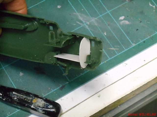 B24.D LIBERATOR kit 1/72 Revell 764730DSCN8477Copier