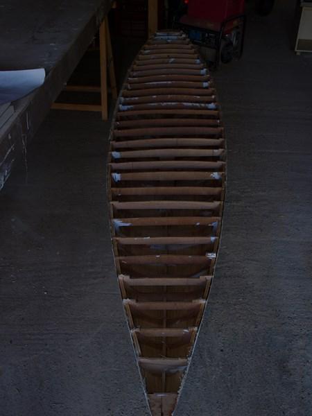 voilier big j Reliance coupe America echelle 1/16 764766P5124552Copier