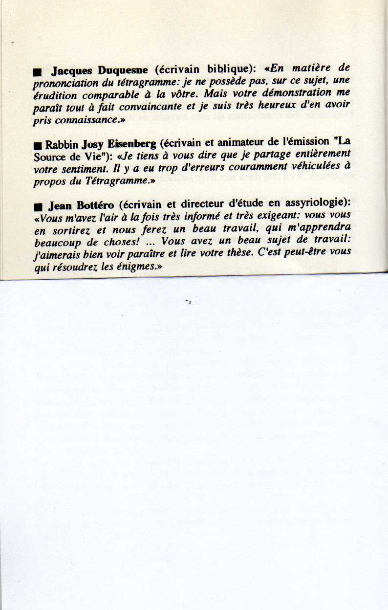 I Cor 15 ou la preuve par Paul que l'âme meurt - Page 10 764943GertouxIV