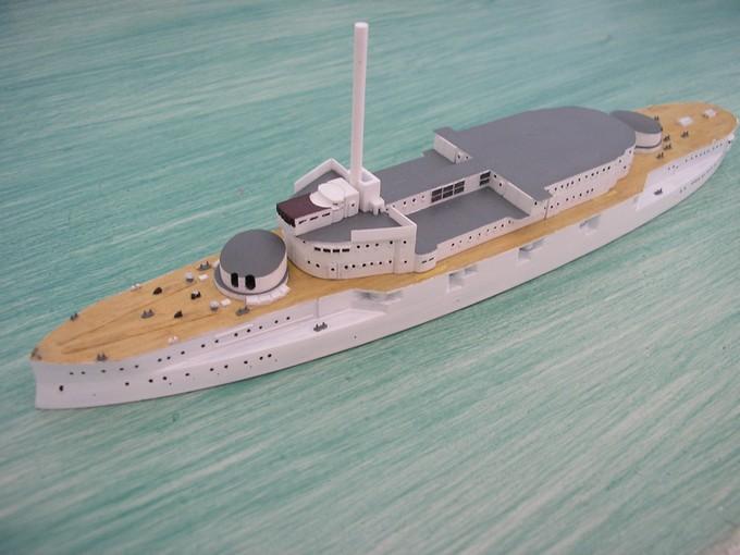 SMS Schleswig Holstein 1/600 chris 765697P3161021
