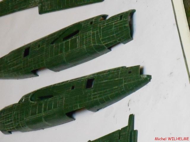 B24.D LIBERATOR kit 1/72 Revell 765798DSCN8458Copier
