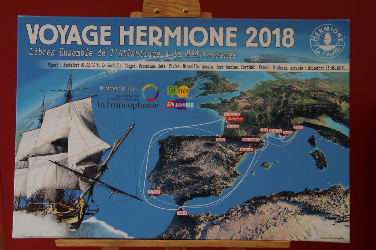 [Marine à voile] L'Hermione - Page 21 765985DSC06637
