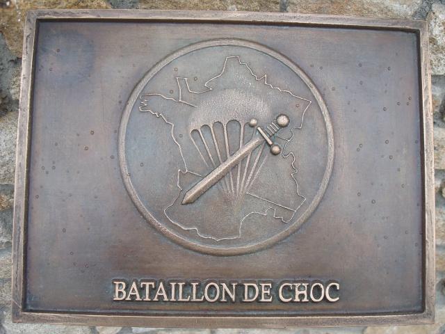 Mémorial Chocs et Commandos    MONT-LOUIS 30 sept 2014 767596041