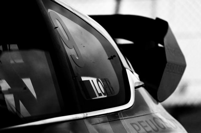 Troisième podium d'affilée pour Sébastien Loeb et la PEUGEOT 208 WRX, au Canada 7679625985094535a22zoom