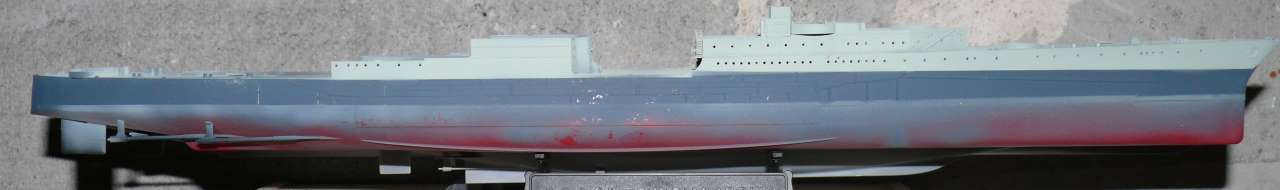 USS Indianapolis 1/350 Academy - 1945 - Page 6 769019Indianapolis90