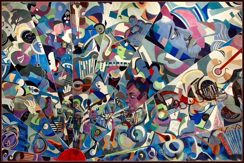 Peintures / Fresques / Tags & art de rue 769213IMGP0552mjpg