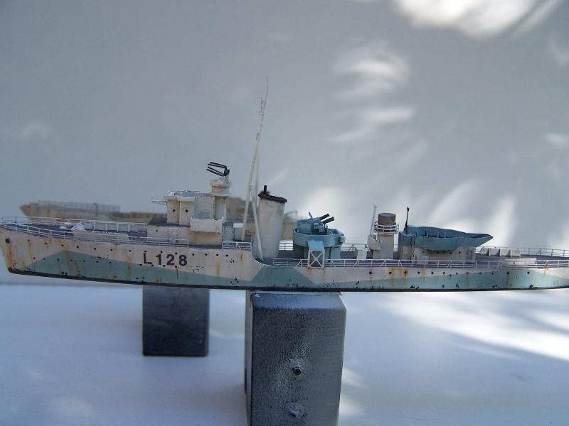 Destroyers classe Hunt type 2 et 3 - Page 4 770175Hutn2et3056