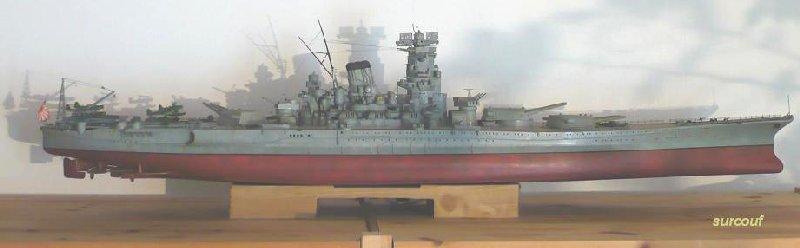 Cuirassé Yamato  - Page 2 770862yamato_surcouf