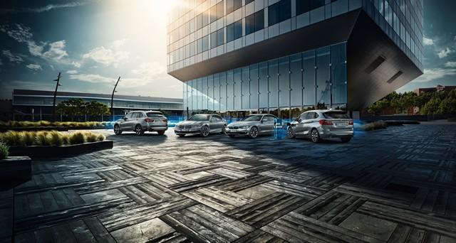 BMW Group : un record historique de ventes en septembre 772593P90219185highResbmwiperformanceaut