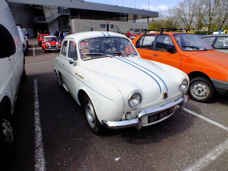 Salon de la voiture de collection à Dijon Versus 2017 ce dimanche 02 Avril 772631DSCF0218