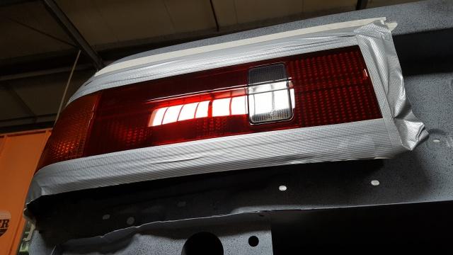 Mazda RX7 FC3S (restauration et preparation street) - Page 6 77299420160804182616
