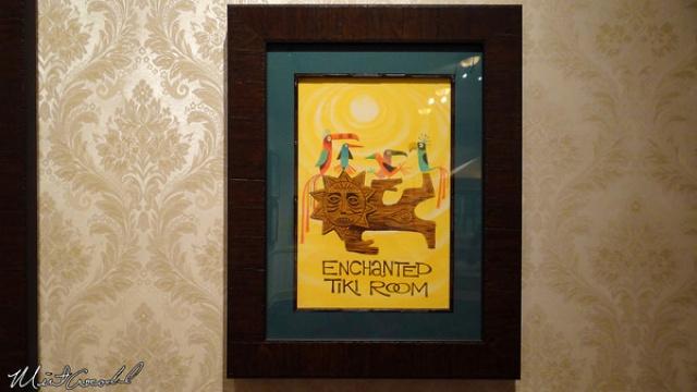 [Disneyland Park] The Disney Gallery - Exposition Tiki, Tiki, Tiki Realms, Celebrating 50 Years of Enchantment 773055tr1