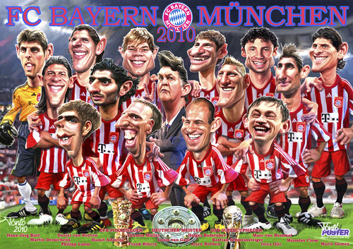 Le topic des Caricatures 774054fcbayernmuenchen1077265