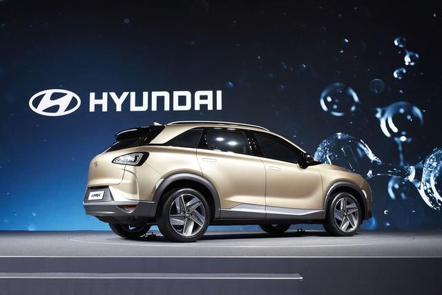 Le SUV à hydrogène nouvelle génération de Hyundai promet une autonomie et un style de tout premier ordre 7750861891170817hyundaimotor