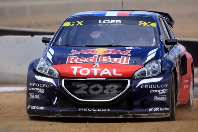 Les PEUGEOT 208 WRX en chasse pour le titre de Champion du Monde FIA !!  77565757dd4d132b2e5