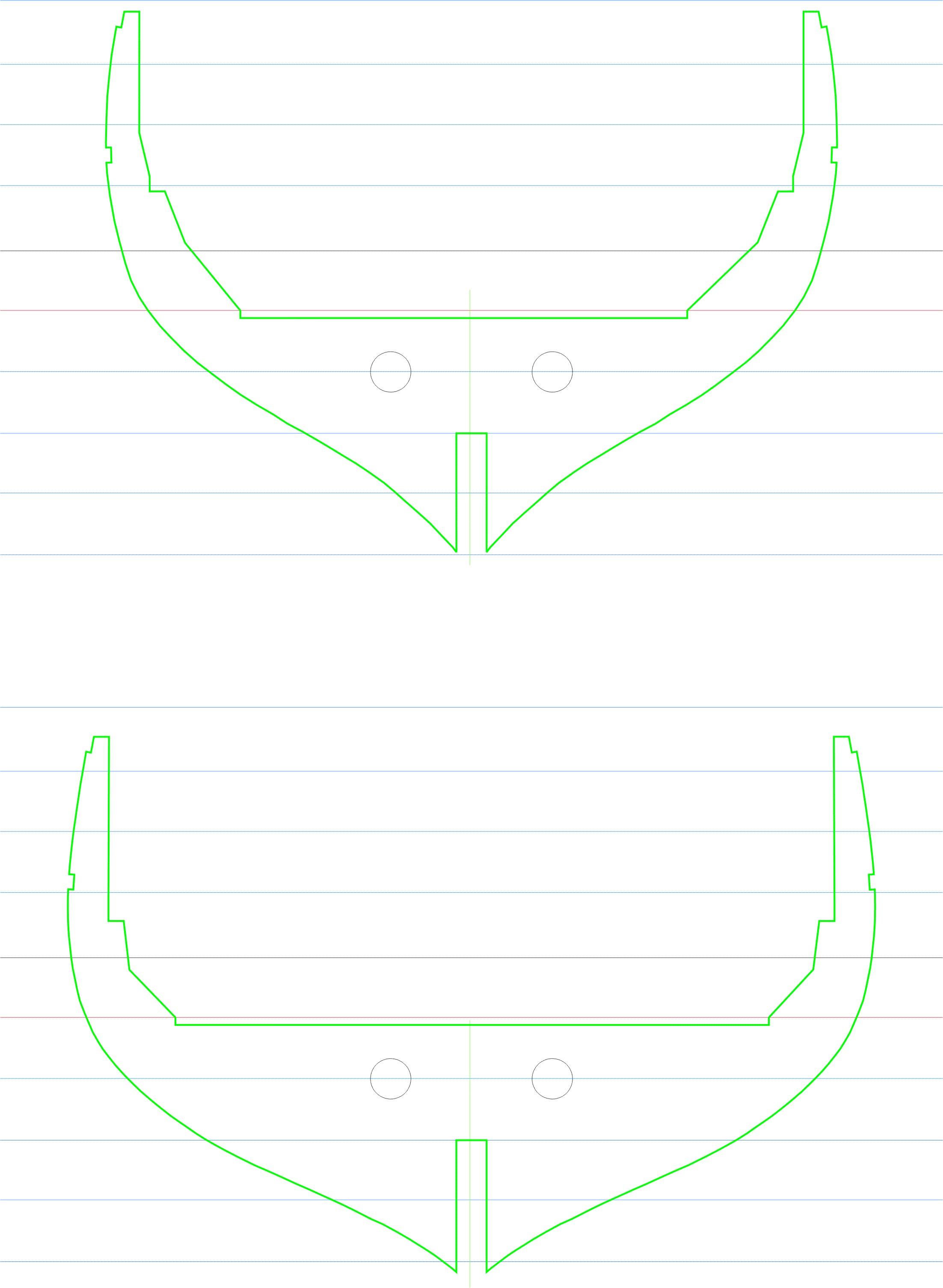Le Renard (sur plans 1/36°) par orion-p87 - Page 2 77778232Planche2AV