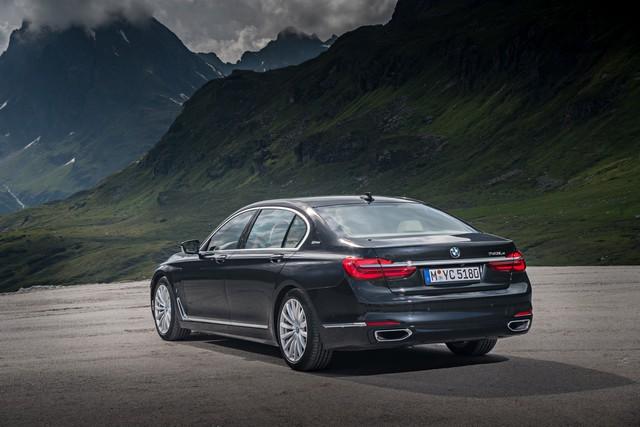 Les nouvelles BMW 740e iPerformance avec technologies eDrive 777892P90226937highResbmw740lexdriveipe