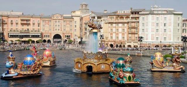Tokyo Disney Resort en général - le coin des petites infos 778554kod1