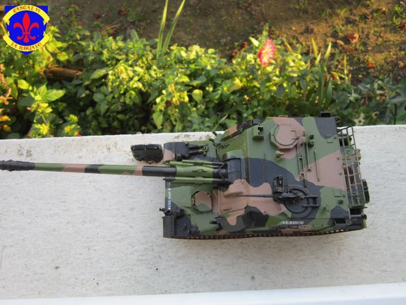 AMX 30 AUF1 au 1/35 d'Heller par Pascal 94 - Page 5 779568IMG35511