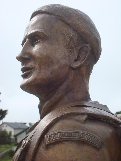 Mémorial Chocs et Commandos    MONT-LOUIS 30 sept 2014 779771113