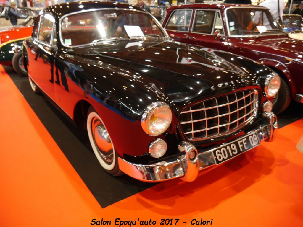 [69] 39ème salon International Epoqu'auto - 10/11/12-11-2017 - Page 3 780453P1070508