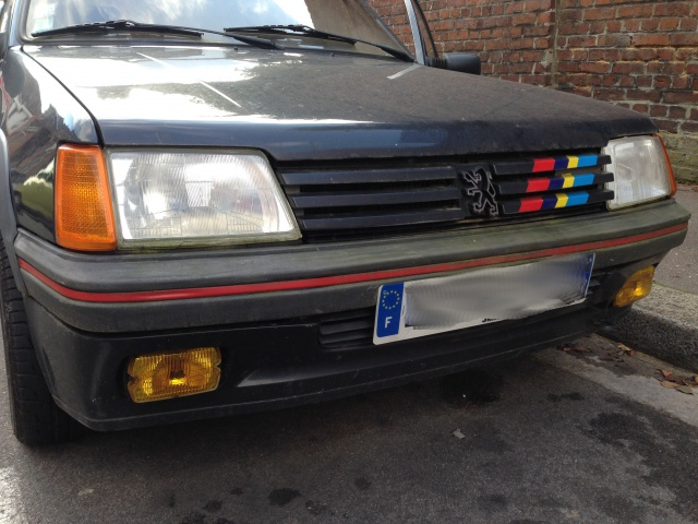 [Dixneuf00] 205 GTI 1.9L Gris Graphite - Page 6 781353IMG0530X