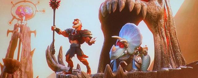 Toy Story : Hors du Temps [Pixar - 2014] 782825ts1