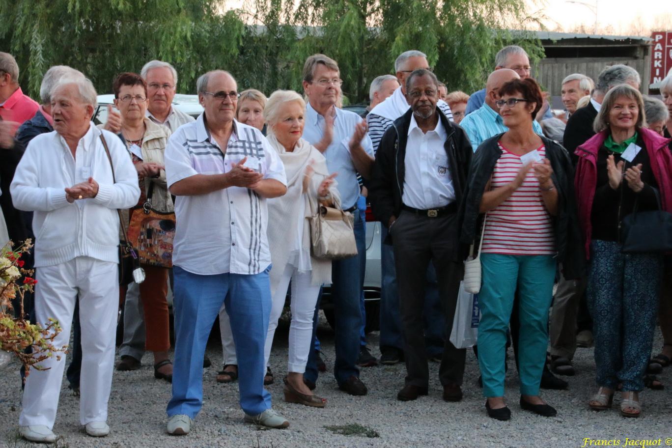 [ Associations anciens Marins ] 65 ème Congrès de l'AGSM 2016 au Grau du Roi 7828921610