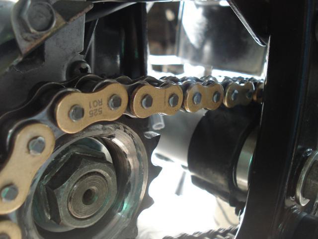 Restauration et modification  Z650 - Page 3 783378DSC04166
