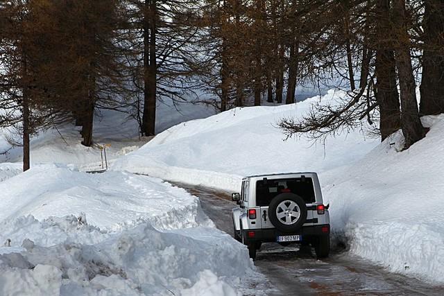 Série Limitée Jeep Wrangler Nautic présentée au Salon Nautique de Paris 783836110221JWranglerUlimited08