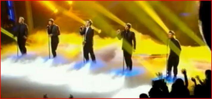 "Take That dans ""Danse avec les Stars"" France 19-02-11 784887untitled2"