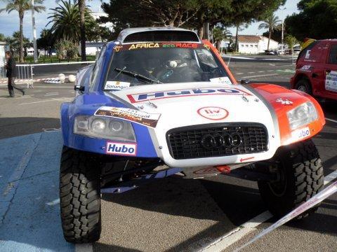 AFRICA ECO RACE 2012 785275SDC16041