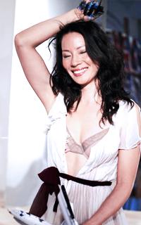 Lucy Liu - 200*320 786209463