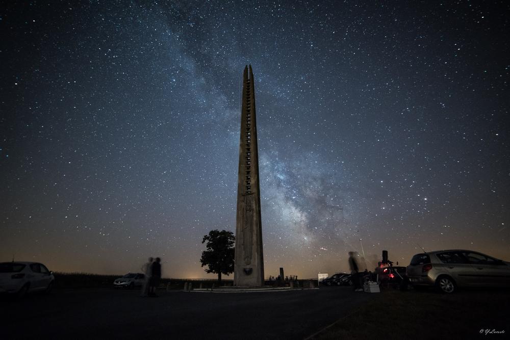 Voie Lactée - Page 6 786444DSC4532