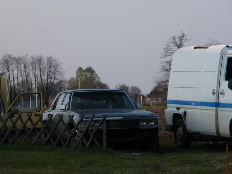 les autos a remettrent en route et a sauver d'urgence en France ! 786573DSCF6274