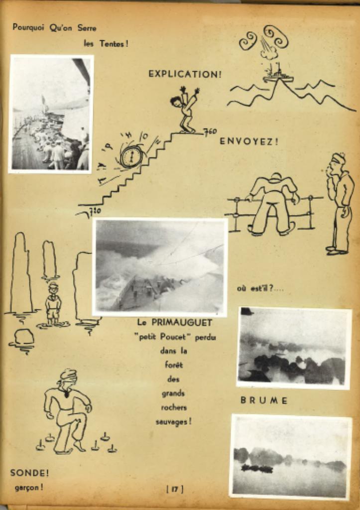 PRIMAUGUET (CROISEUR) - Page 2 7866583018
