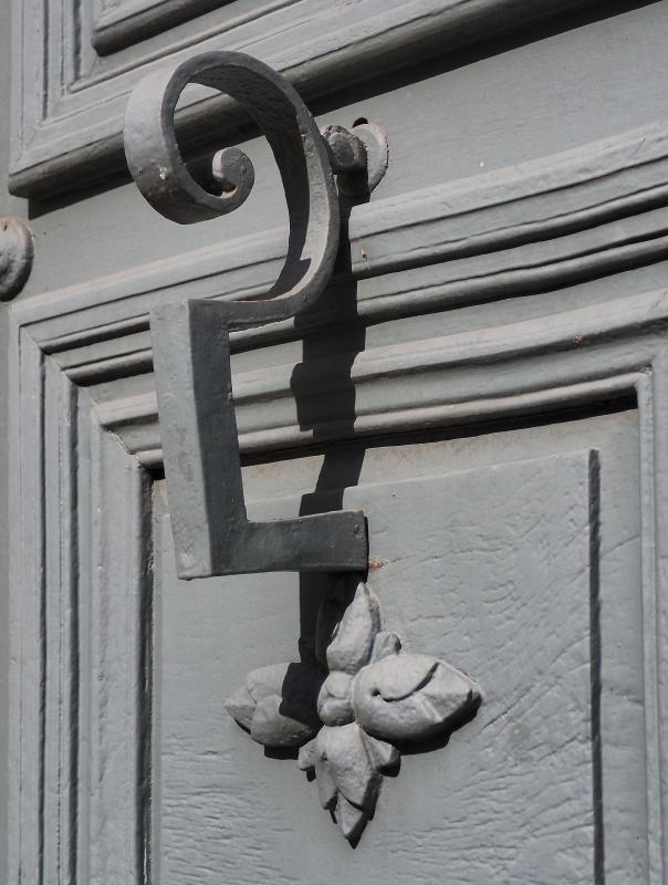 Heurtoirs - Marteaux de portes 788211P8193149a