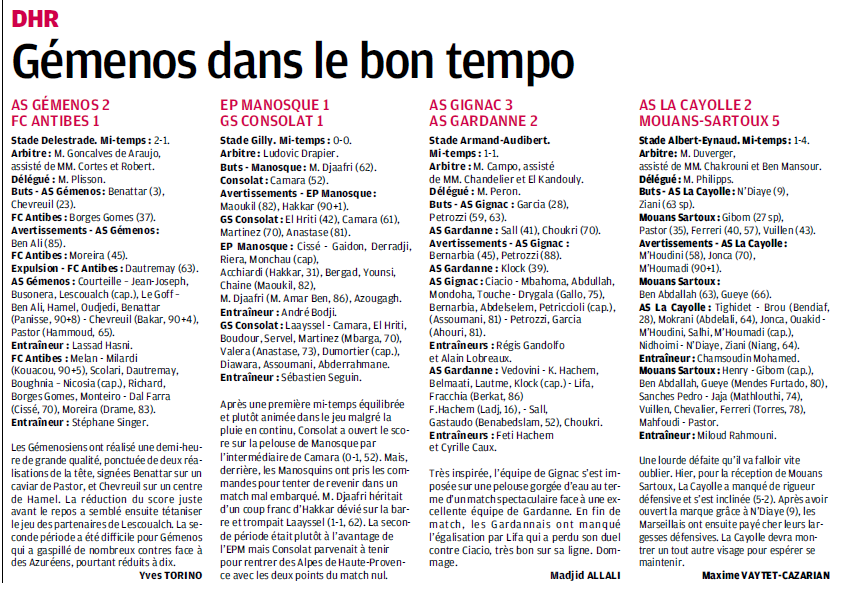 SCOC LA CAYOLLE // DHR - Page 19 788220793