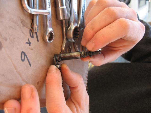 [tuto] Changement des joints sur Pompe à injection Bosch 788397IMG4389
