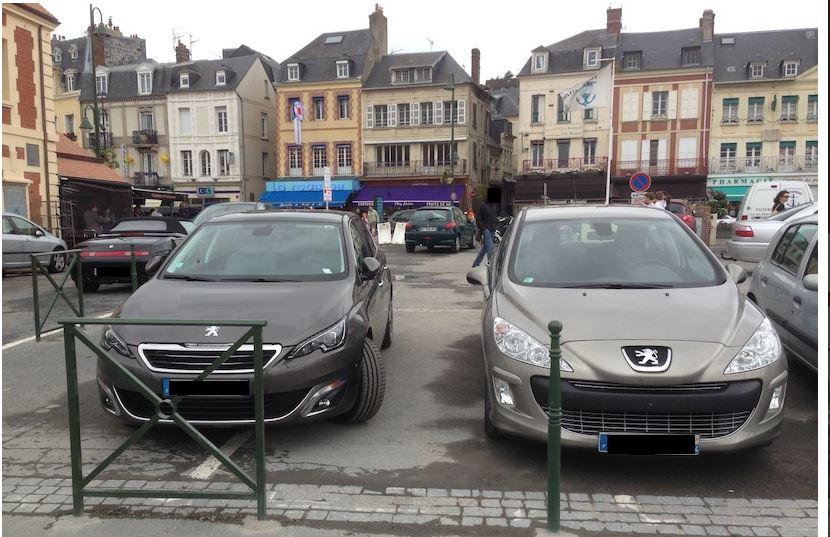 2013 - [Peugeot] 308 II [T9] - Page 8 78849228n