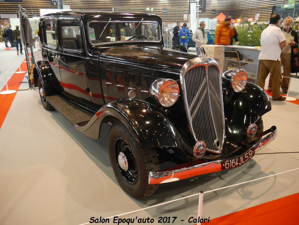 [69] 39ème salon International Epoqu'auto - 10/11/12-11-2017 - Page 5 789159P1070629
