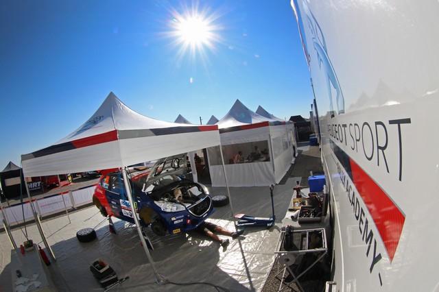 Championnat du Monde des Rallyes FIA WRC - RallyRACC Catalunya  78999057ecf549eb389