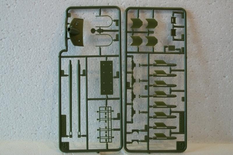 AMX 13 canon de 75 1/35ème Réf L 784 790990AMX1375784020Heller135