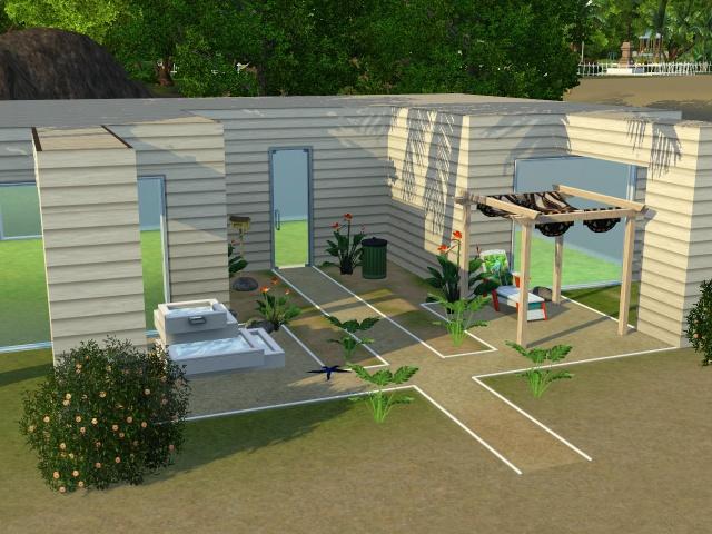 [Sims3]-Débutant- Atelier construction moderne.  791514Screenshot65
