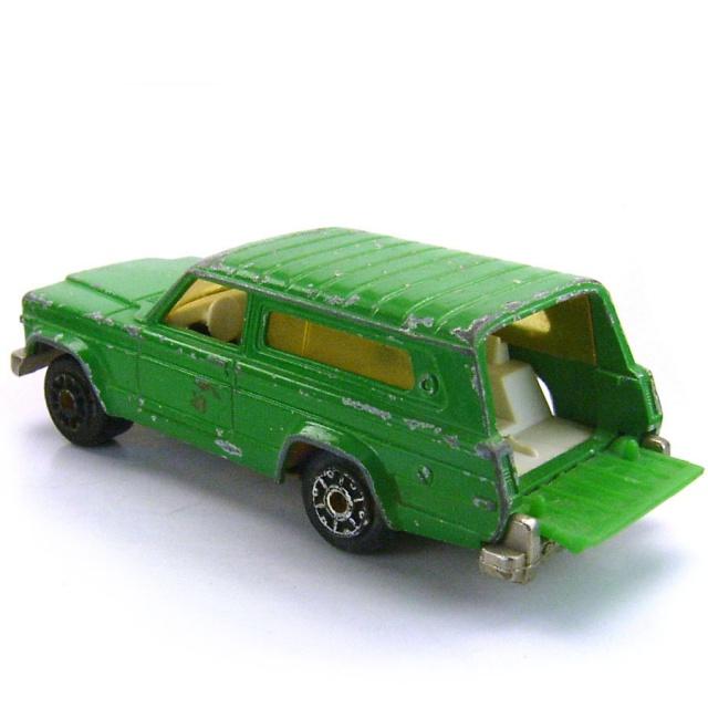 N°236 Jeep Cherokee 7922641543