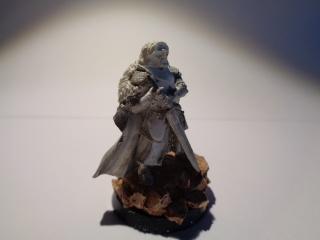 [Conversion] Figurines SdA ==> GoT : armée Stark 793098DSC00534